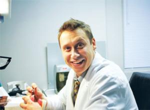 Best Denturist in Guelph
